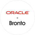 Oracle + Bronto Integration