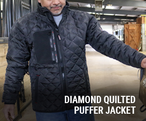 How And Why To Choose A Puffer Jacket
